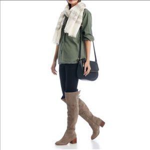 Sole Society 'Devlin' OTK boots